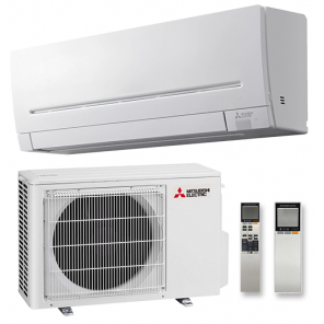 MITSUBISHI ELECTRIC MSZ-AP42VGK /MUZ-AP42VG Инверторная сплит-система настенного типа Wi-Fi