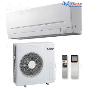 MITSUBISHI ELECTRIC  MSZ-AP71VGK /MUZ-AP71VG  Инверторная сплит-система настенного типа