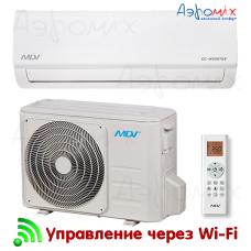 MDV MDSBF-07HRDN1 /MDOBF-07HDN1  Инверторная сплит-система настенного типа  FOREST INVERTER  Wi-Fi