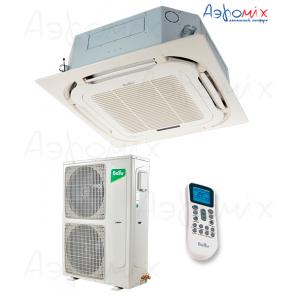 BALLU  BLCI_C-48HN8/EU  Инверторная сплит-система кассетного типа