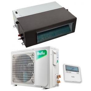 BALLU BLCI_D-18HN8/EU Инверторная сплит-система канального типа