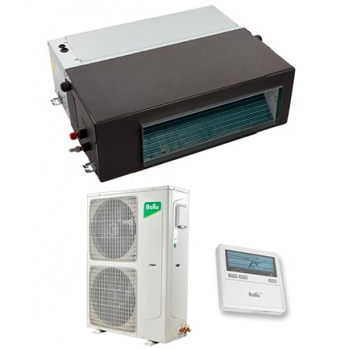 BALLU BLCI_D-60HN8/EU Инверторная сплит-система канального типа