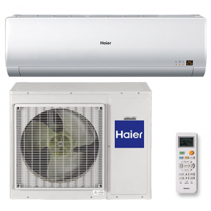 HAIER HSU-36HNH03/R2 Неинверторная сплит-система настенного типа FAMILY