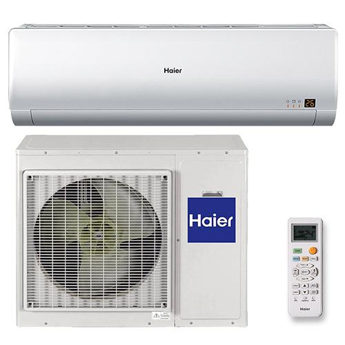 HAIER HSU-30HNH03/R2-W Неинверторная сплит-система настенного типа FAMILY