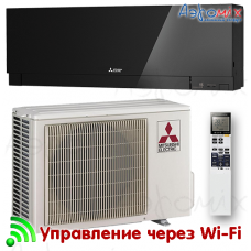 MITSUBISHI ELECTRIC MSZ-EF25VEB/MUZ-EF25VE Инверторная сплит-система настенного типа