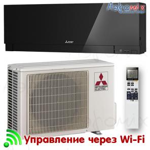 MITSUBISHI ELECTRIC MSZ-EF42VEB/MUZ-EF42VE Инверторная сплит-система настенного типа
