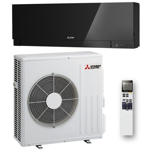 MITSUBISHI ELECTRIC MSZ-EF50VEB/MUZ-EF50VE Инверторная сплит-система настенного типа
