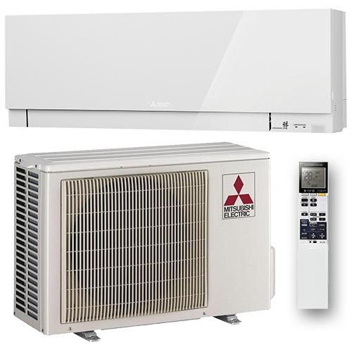 MITSUBISHI ELECTRIC MSZ-EF42VEW/MUZ-EF42VE Инверторная сплит-система настенного типа