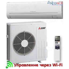MITSUBISHI ELECTRIC  MSZ-GF60VE/MUZ-GF60VE   Инверторная сплит-система настенного типа
