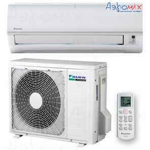 DAIKIN   ATXN35MB/ARXN35MB Инверторная сплит-система настенного типа
