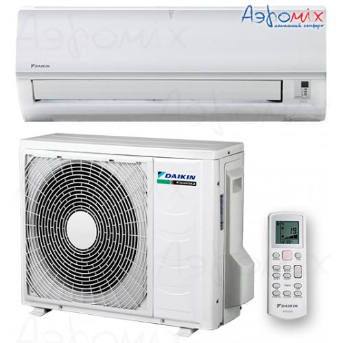 DAIKIN  ATXN60M6/ARXN60M6 Инверторная сплит-система настенного типа  Miyora