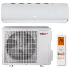 TOSOT T09H-SGT/I/T09H-SGT/O Инверторная сплит-система настенного типа G-TECH