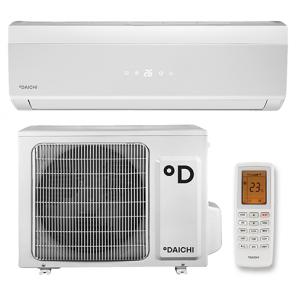 Daichi DA60AVQS1-W/DF60AVS1 Инверторная сплит-система настенного типа PEAK