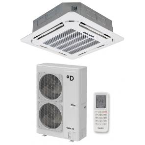 Daichi DA160ALCS1R/DF160ALS3R/DPC06L Инверторная сплит-система кассетного типа