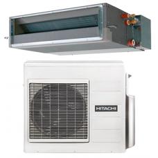 Hitachi RAD-60PPA/RAC-60DPA Инверторная сплит-система канального типа