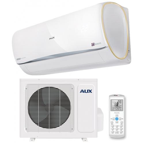 AUX ASW-H07A4/DE-R1DI (Gold) AS-H07A4/DE-R1DI Инверторная сплит-система настенного  типа D Inverter Golden Edition