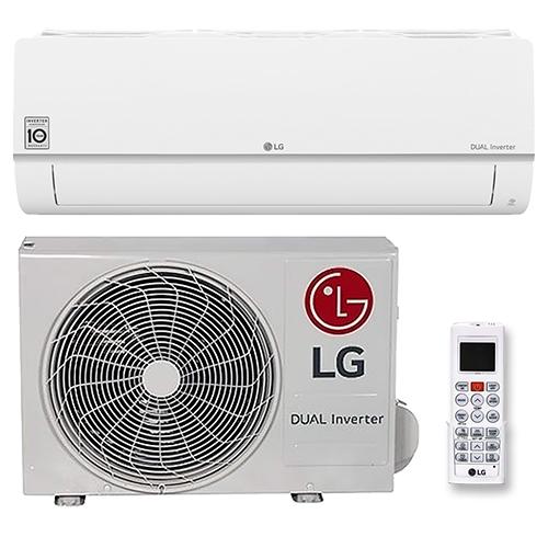 LG P12SP Инверторная сплит-система настенного типа MEGA DUAL