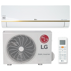 LG TC07GQR Инверторная сплит-система настенного типа SMART Line Wi-Fi