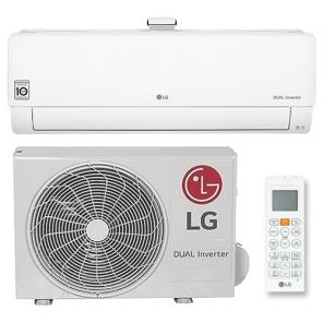 LG AP09RT Инверторная сплит-система настенного типа AIR PURICARE Wi-Fi
