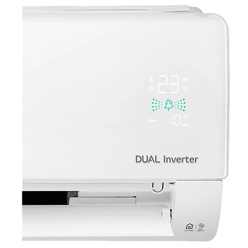 LG AP12RT Инверторная сплит-система настенного типа AIR PURICARE Wi-Fi