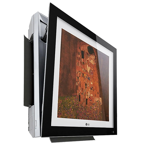 LG A09FT Инверторная сплит-система настенного типа ARTCOOL Gallery Wi-Fi