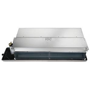 IGC IWF-X600D22M50 Канальные двухтрубные 2-х рядные фaнкойлы, средненапорные (50 Па)