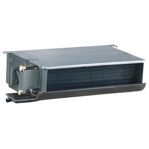 General Climate GDU-W-08DR 2-х трубные канальные фанкойлы горизонтального типа с фильтром