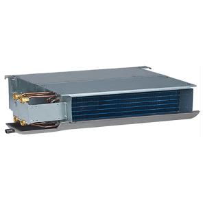General Climate GDU-F-02DR 4-х трубные канальные фанкойлы горизонтального типа с фильтром