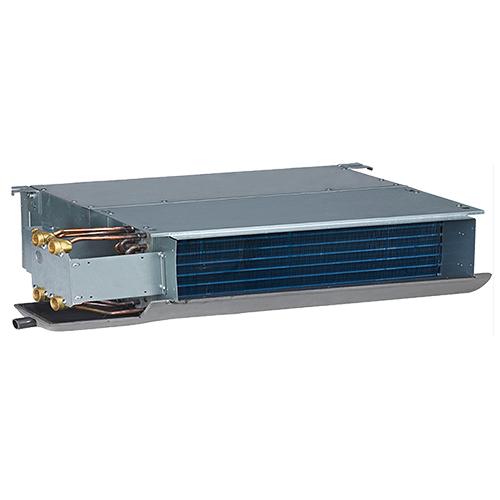General Climate GDU-F-04DR 4-х трубные канальные фанкойлы горизонтального типа с фильтром