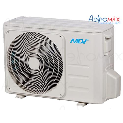MDV MDOAF-09HFN1 Инверторный компрессорно-конденсаторный блок с соединительным комплектом