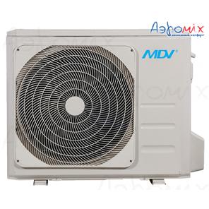 MDV MDOU-36HFN1 Инверторный компрессорно-конденсаторный  блок с соединительным комплектом