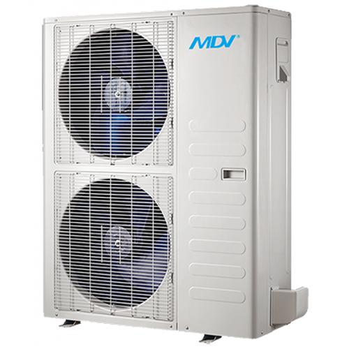 MDV MDOU-60HFN1 Инверторный компрессорно-конденсаторный блок с соединительным комплектом