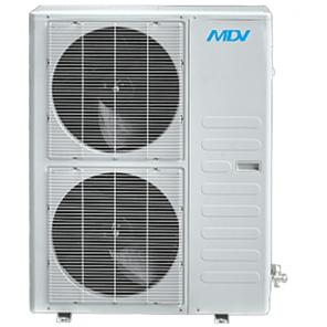 MDV MDCCU-10CN1 Блок компрессорно-конденсаторный