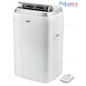 BALLU Кондиционер мобильный  BPHS-11H Platinum Comfort