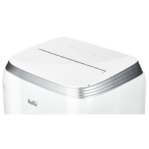 BALLU Кондиционер мобильный  BPHS-08H Platinum Comfort