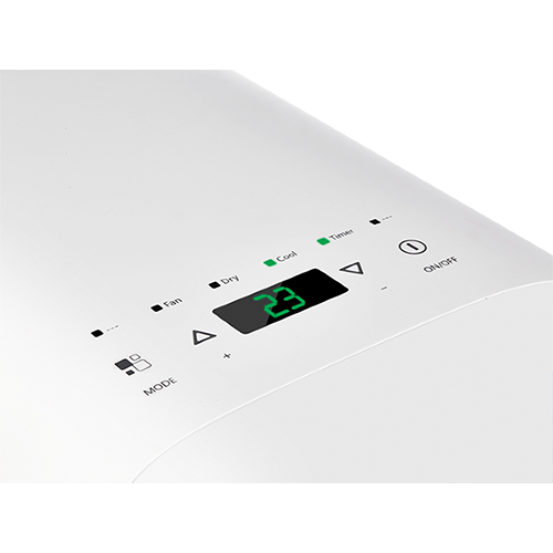 BALLU BPAC-12 CD Smart Design  Кондиционер мобильный