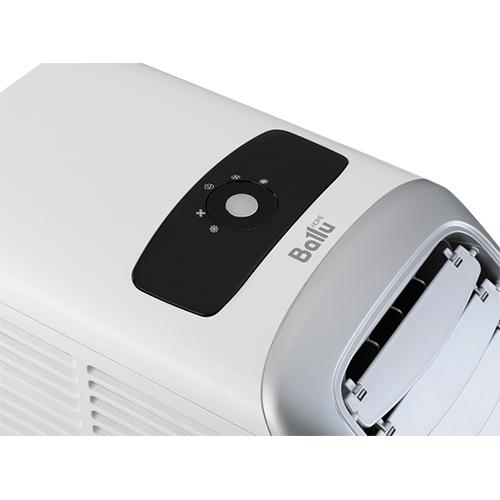 BALLU  BPAC-09 CM Smart Mechanic  Кондиционер мобильный