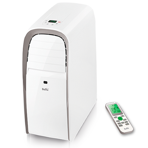 BALLU Кондиционер мобильный  BPAC-09 CE _Y17  Smart Electronic
