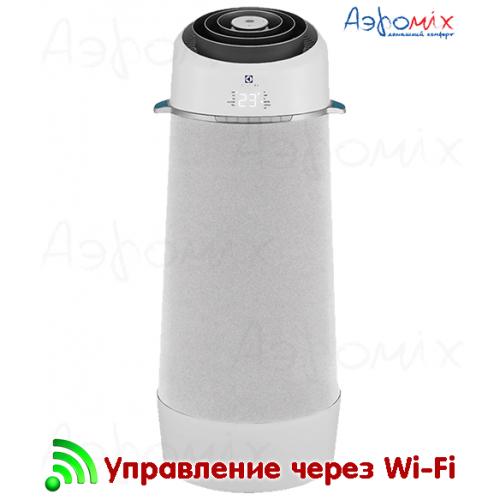 ELECTROLUX  EACM-10 FP/N6 Flower   Кондиционер мобильный