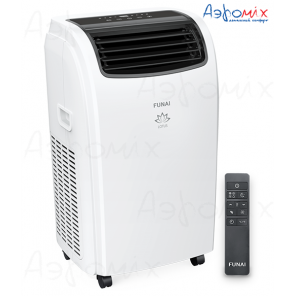 Funai MAC-LT45HPN03  Мобильный кондиционер  LOTUS