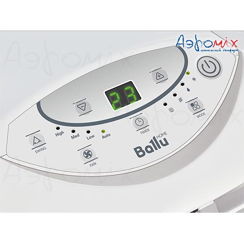 BALLU Кондиционер мобильный  BPAC-16 CE  SMART Pro