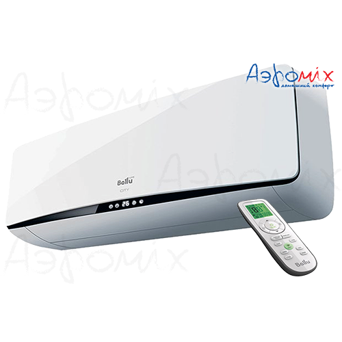 BALLU BSEI-FM/in-18HN1/EU Настенный внутренний блок мульти-сплит системы Super Free Match