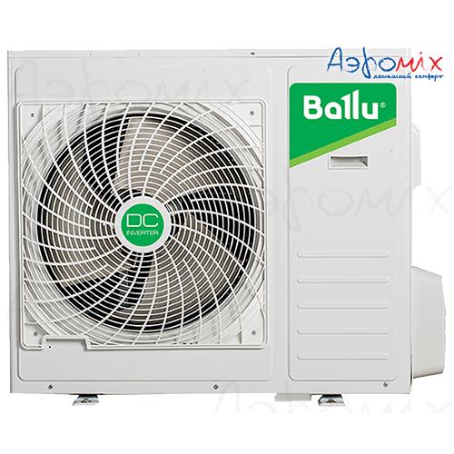 BALLU B4OI-FM/out-28HN1/EU Внешний блок мульти сплит-системы на 4 комнаты Super Free Match