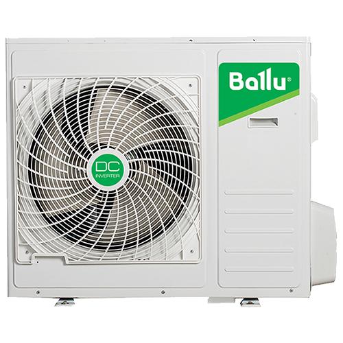 BALLU B3OI-FM/out-24HN1/EU Внешний блок мульти сплит-системы на 3 комнаты Super Free Match