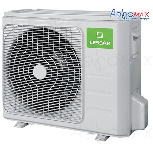 LESSAR LU-5HE42FMA2 Внешний блок мульти сплит-системы на 5 комнат eMagic Inverter