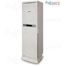 Осушители воздуха для бассейнов DanVex DEH-1200p, напольная установка
