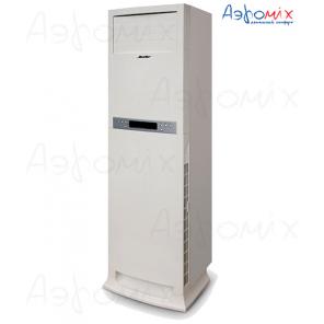 Осушители воздуха для бассейнов DanVex DEH - 1700p, напольная установка
