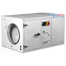 Осушитель для плавательных бассейнов с подмесом свежего воздуха  Dantherm  CDP 75