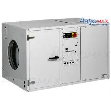 Осушитель для плавательных бассейнов с подмесом свежего воздуха Dantherm  CDP 125