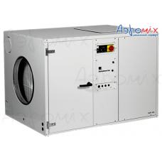 Осушитель для плавательных бассейнов с подмесом свежего воздуха Dantherm CDP 165